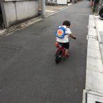 感動!へんしんバイクに5分で乗れた!我が家が実践した3つのコト。