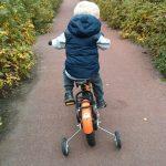 三輪車を買うならへんしんバイクがおすすめ。