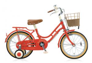 16インチ子ども自転車