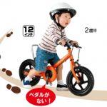 ラクショーライダーとへんしんバイク !3歳ならどちらがおすすめ