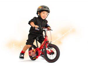 カーズ自転車