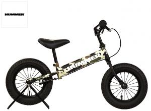 ハマーバランスバイク