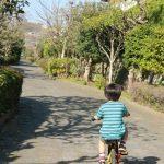 5歳児に12インチ子ども自転車って小さい?