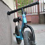 ストライダーと子供自転車とへんしんバイクの重さ