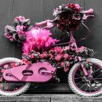 4歳子供自転車 女の子でも1日で乗れた‼️へんしんバイク