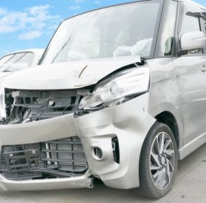 ストライダー事故