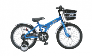 子ども自転車