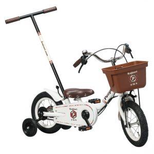 people 子ども自転車