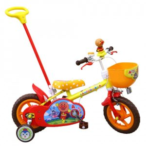 アンパンマン 子供自転車