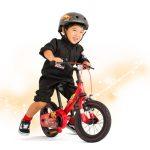 3歳子ども自転車にカーズ自転車はおすすめ?