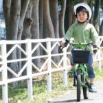 5歳はじめての子ども自転車はどんなのがある?